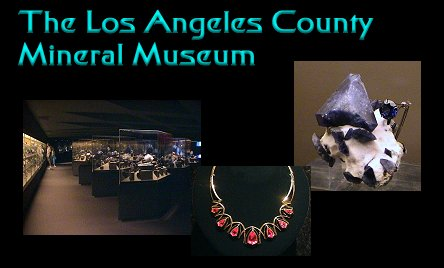 Los Angeles County Museum Of Natural History Staff